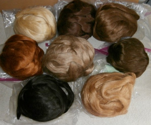 Pre Made wig ordering , Shipping and other information ...